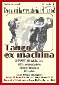 TangoExMachina