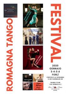 ROMAGNA TANGO FESTIVAL