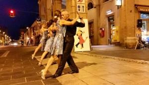 street tango cesena