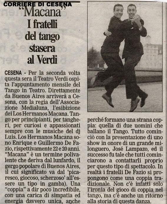 macana_il_coriere_di_cesena