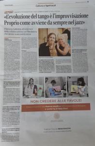 veron giornale