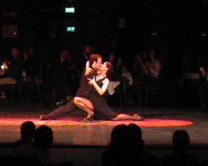 Pablo y Dana esibizione Teatro Verdi Cesena