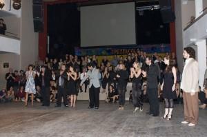 I maestri di tango Revolucion 2009 al Teatro Verdi Cesena
