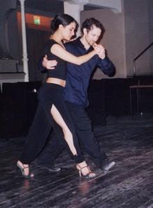 Pablo y Dana Teatro Verdi Cesena