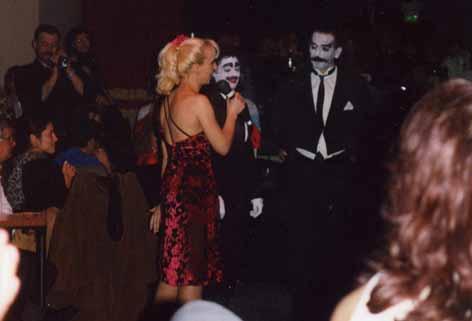 Eduardo e Mariana al Teatro Verdi Cesena