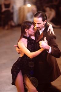 Damian e Nancy