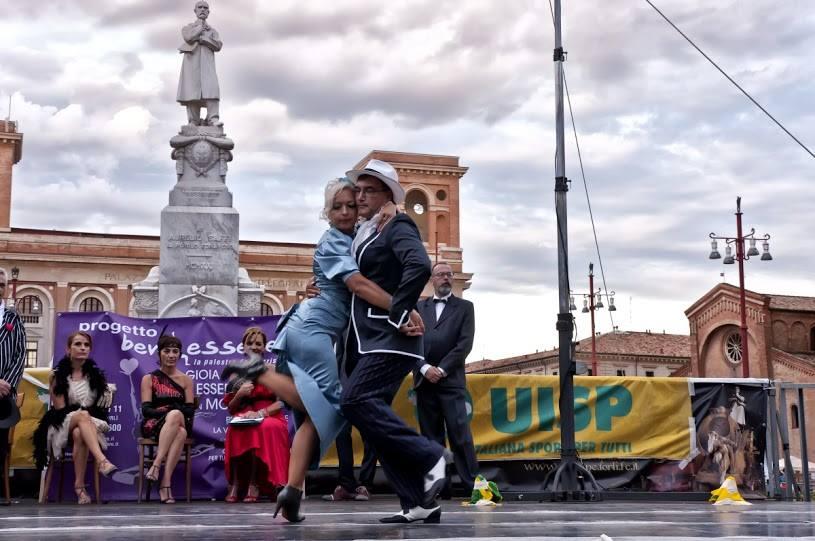 il tango della belle epoque