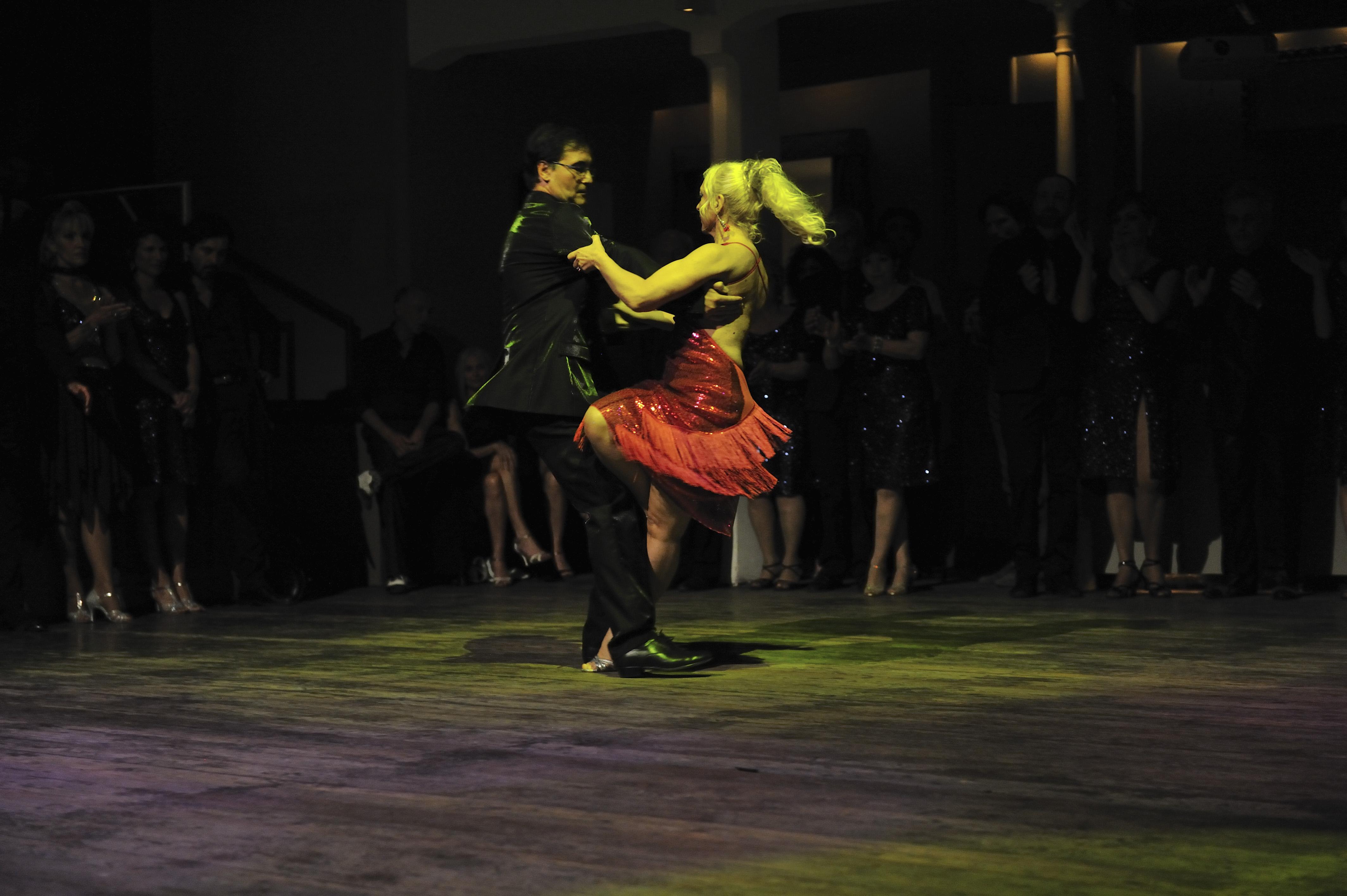 Susy e Giampi Teatro Verdi 2016