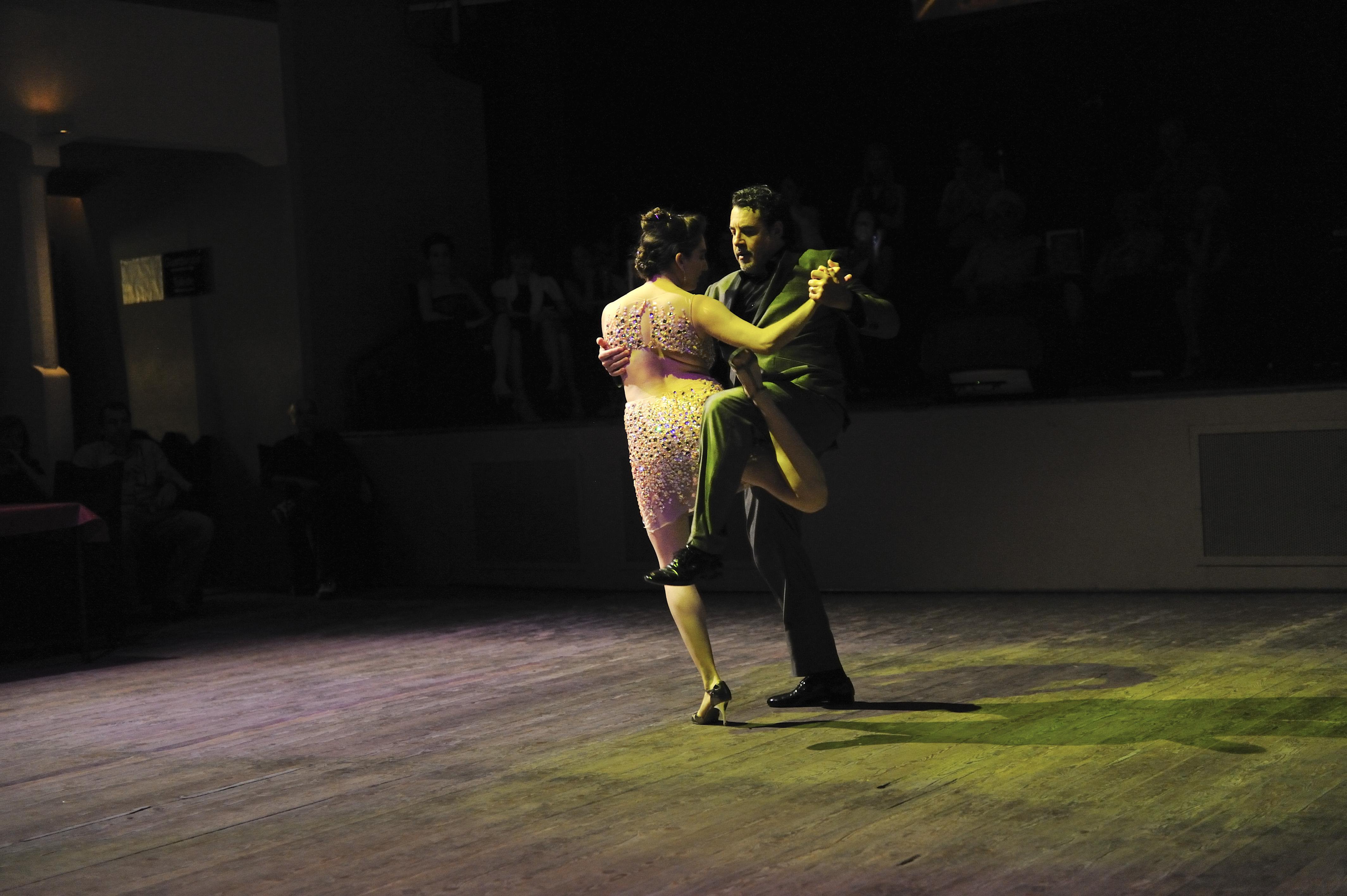 Fabian e Lola Teatro Verdi 2016