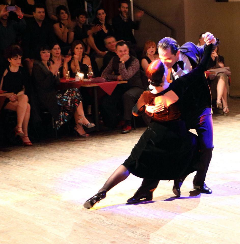 Ezequiel e Geraldine Teatro Verdi Cesena